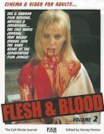 Flesh & Blood Volume 2 (Flesh and Blood, nr. )
