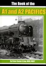 The Book of the A1 and A2 Pacifics