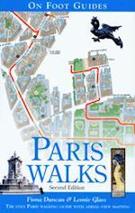 Paris Walks (On Foot Guides)