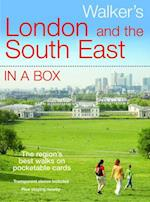 Walker's London and the South East: In a Box (In a Box, nr. 2)
