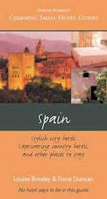 Charming Small Hotel Guides: Spain New Edition (CHARMING SMALL HOTEL GUIDES)