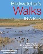 Birdwatcher's Walks in a Box (In a Box, nr. 5)