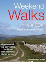 Weekend Walks (In a Box, nr. 8)