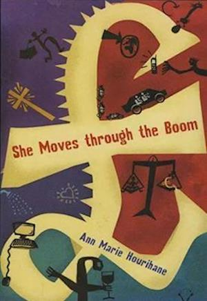 She Moves Through the Boom