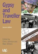 Gypsy and Traveller Law