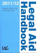 LAG Legal Aid Handbook