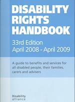Disability Rights Handbook af Ian Greaves