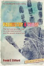 Palmistry 4 Today (with Diploma Course) (Flare Pioneers S)