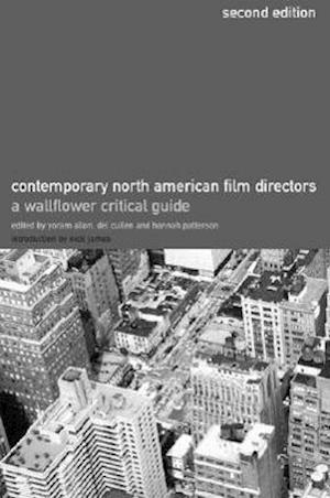 Contemporary North American Film Directors 2e