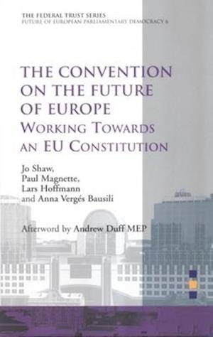 Convention on the Future of Europe