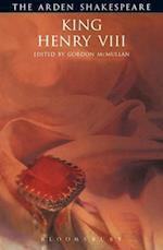 """King Henry VIII"" (ARDEN SHAKESPEARE THIRD SERIES)"