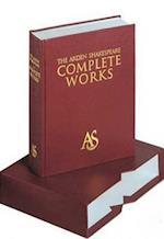 Arden Shakespeare Complete Works (Arden Shakespeare)