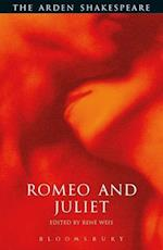 Romeo and Juliet (ARDEN SHAKESPEARE THIRD SERIES, nr. 3)