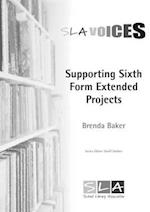 Supporting Sixth Form Extended Projects