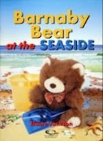 Barnaby Bear At The Seaside