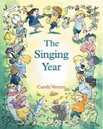 Singing Year, The (Festivals and the Seasons)
