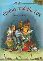 Findus and the Fox (Findus & Pettson, nr. 3)