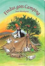 Findus Goes Camping (Findus & Pettson, nr. 4)