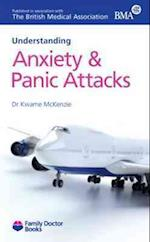 Understanding Anxiety & Panic Attacks (Family Doctor Books)