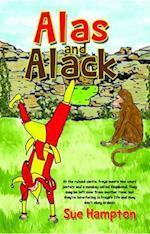 Alas and Alack & the Troglin
