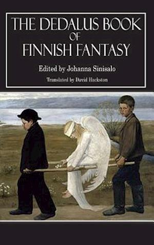 Dedalus Book of Finnish Fantasy