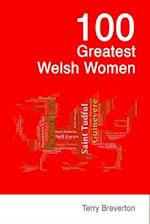 100 Greatest Welsh Women