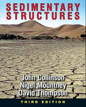 Bog, paperback Sedimentary Structures af David Thompson, John Collinson