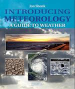 Introducing Meteorology for Tablet devices (Introducing Earth Environmental Sciences)