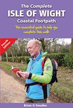The Complete Isle of Wight Coastal Footpath