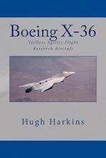 Boeing X-36 (Research Development Aircraft)