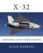 X-32 (Research Development Aircraft)