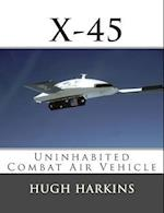 X-45 (Research Development Aircraft)