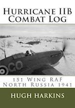 Hurricane Iib Combat Log (Combat Log)
