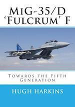 MIG-35/D 'Fulcrum' F