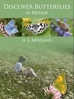 Discover Butterflies in Britain (Wild Guides)