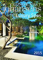 Luxury Spas 2015