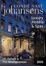 Conde Nast Johansens Luxury Hotels and Spas: UK, Europe & the Mediterranean