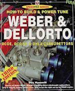 How to Build & Power Tune Weber & Dellorto DCOE, DCO/SP & DHLA Carburettors (Speedpro Series)