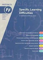 Fast Facts: Specific Learning Difficulties (Fast Facts)