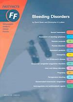 Fast Facts: Bleeding Disorders (Fast Facts)