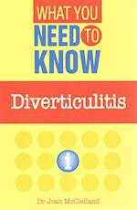 Diverticulitis (What You Need to Know)