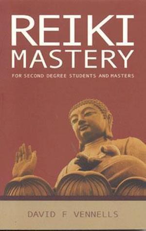 Reiki Mastery