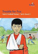 Trouble for Foz
