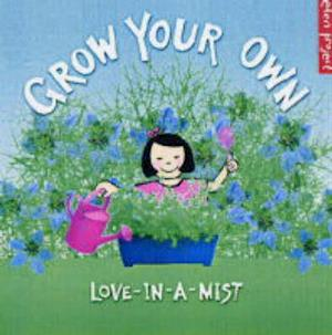 Grow Your Own Love-in-a-mist