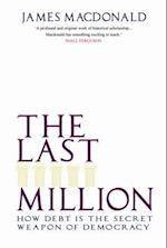 A History of Debt af James Macdonald