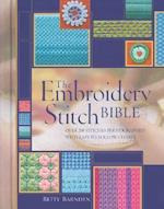 Embroidery Stitch Bible (Needlecraft Bibles)