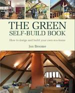 The Green Self-build Book (Sustainable Building, nr. 2)