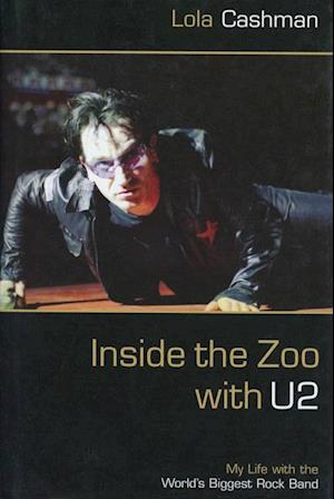 "Inside the Zoo with ""U2"""