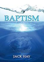 Baptism af Jack Hay