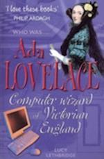 Ada Lovelace af Lucy Lethbridge